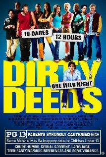 Dirty Deeds (2005) feature film