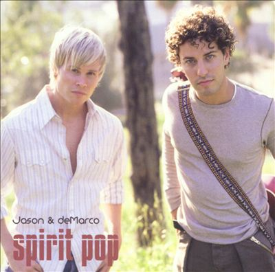 Jason and Demarco _ Spirit Pop