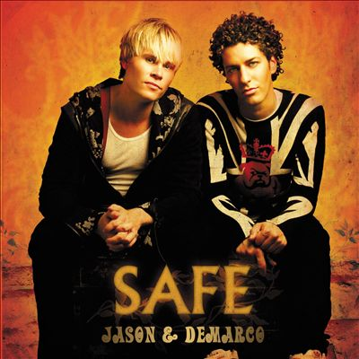 Jason and Demaro Safer