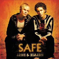 Jason and Demaro Safer