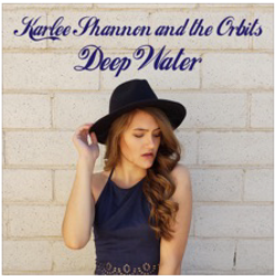Deep Water _Karlee Shannon and the Orbits
