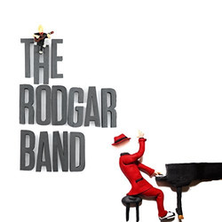Rodgarband_CD Cover