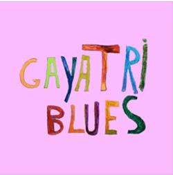 Gayatri Blues_Kosmik Band