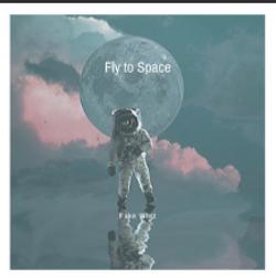 Fly to Space Fake Whiz