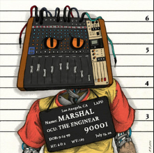 Marshal_Mr Enginear