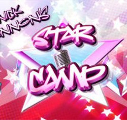 Nick Cannon's Star Camp