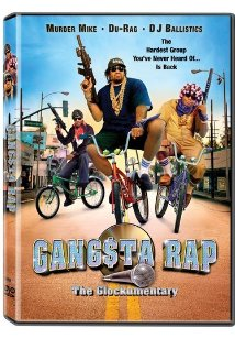 Gangsta Rap : The Glockumentary