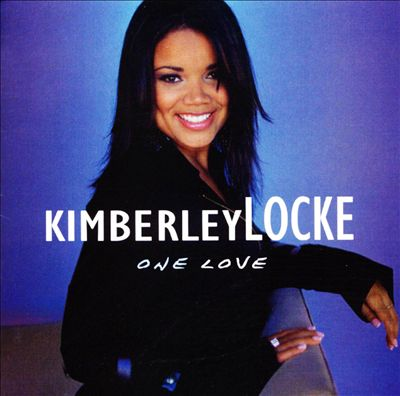 Kimerly Locke _ One Love