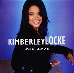 Kimerly Locke _ One Love