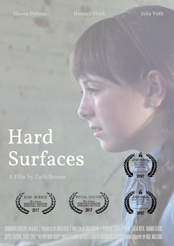 Hard Surfaces_poster