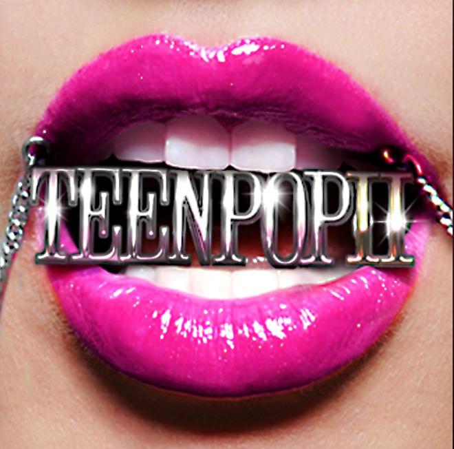 Teen Pop 2_Extreme