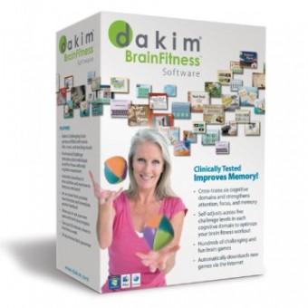 Dakim Brainfitness Sofware