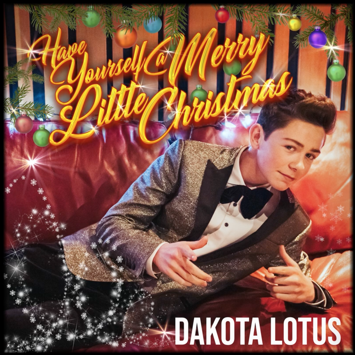 Dakota Lotus Xmas