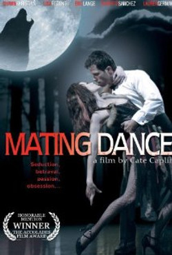 Mating Dance (2008) video release