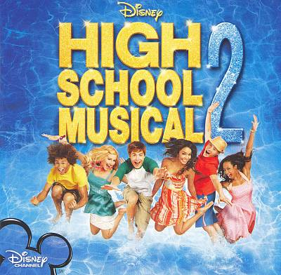 DIsney High School Musical 2