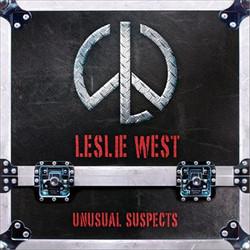 Leslie West Unusual Suspects