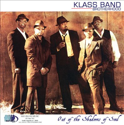 Klass Band Brotherhood _Out of the Shadows