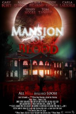 Mansion of Blood (2015) feature film