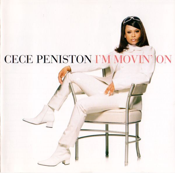Ce Ce Peniston _ I'm Movin' On