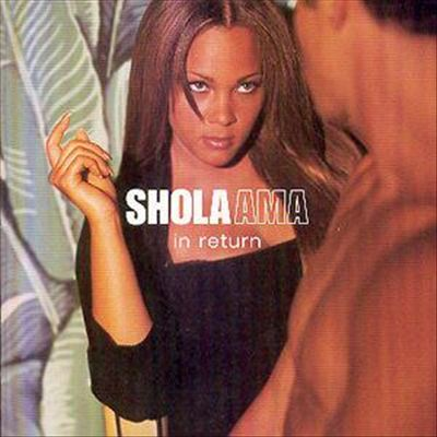 Shola Ama _ In Return