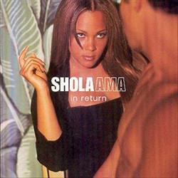 Shola Ama _ In Return