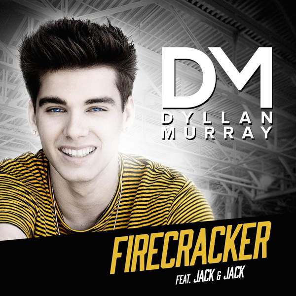 Dyllan Murray _ Firecracker