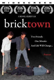 Bricktown (2008) video release