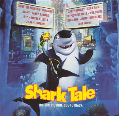 Shark Tale _ JoJo _ Soundtrack