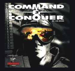 Command and Conquer 1995