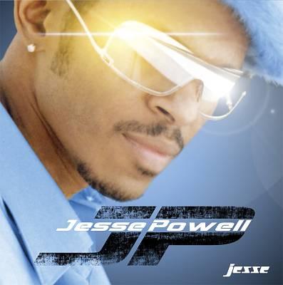 Jesse Powell _ Jesse