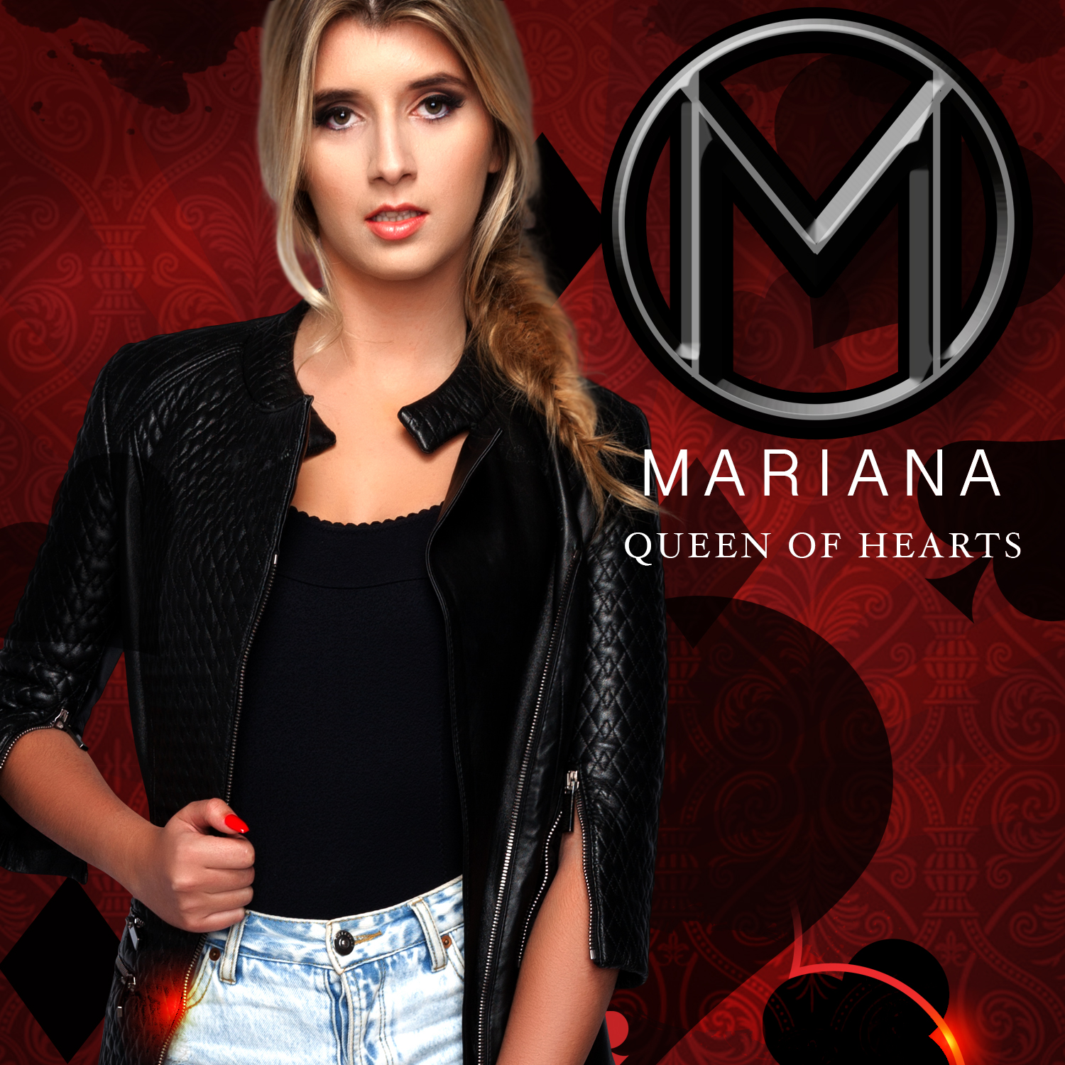 Mariana_Queen of Hearts