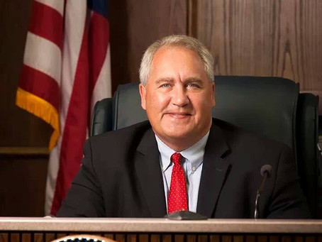 JUDGE GARY STARNES TO SPEAK AT CHATTANOOGA TEA PARTY MEETING