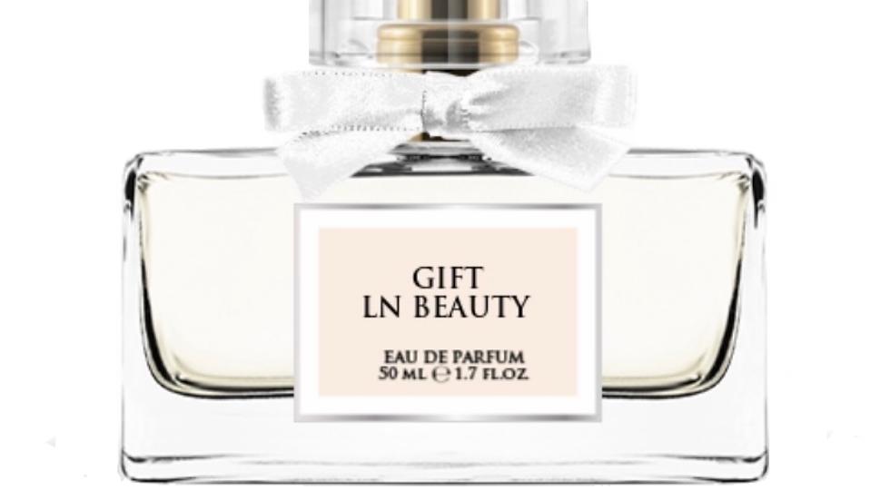 LN Beauty GIFT Perfume