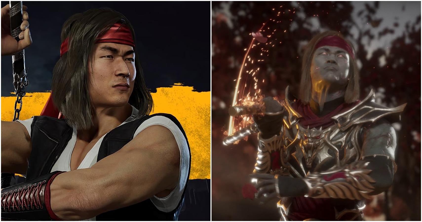 Mortal Kombat: Top 10 Liu Kang Fatalities, Ranked