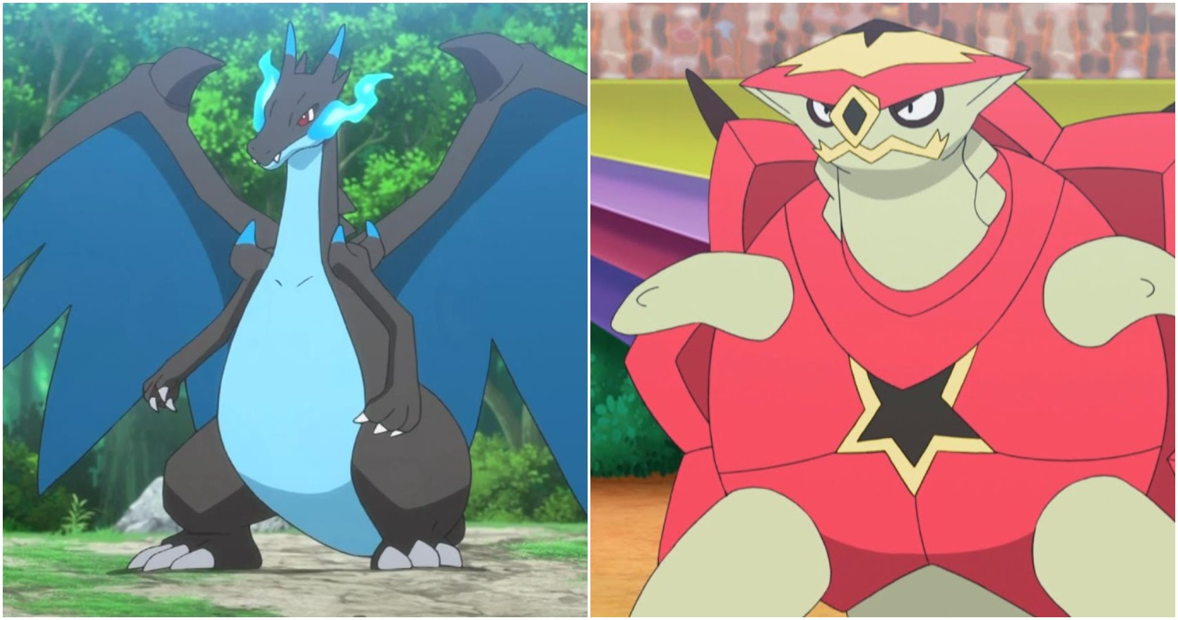 Pokémon: 5 Coolest Fire-Type Pokémon Designs (& 5 Of The Worst)