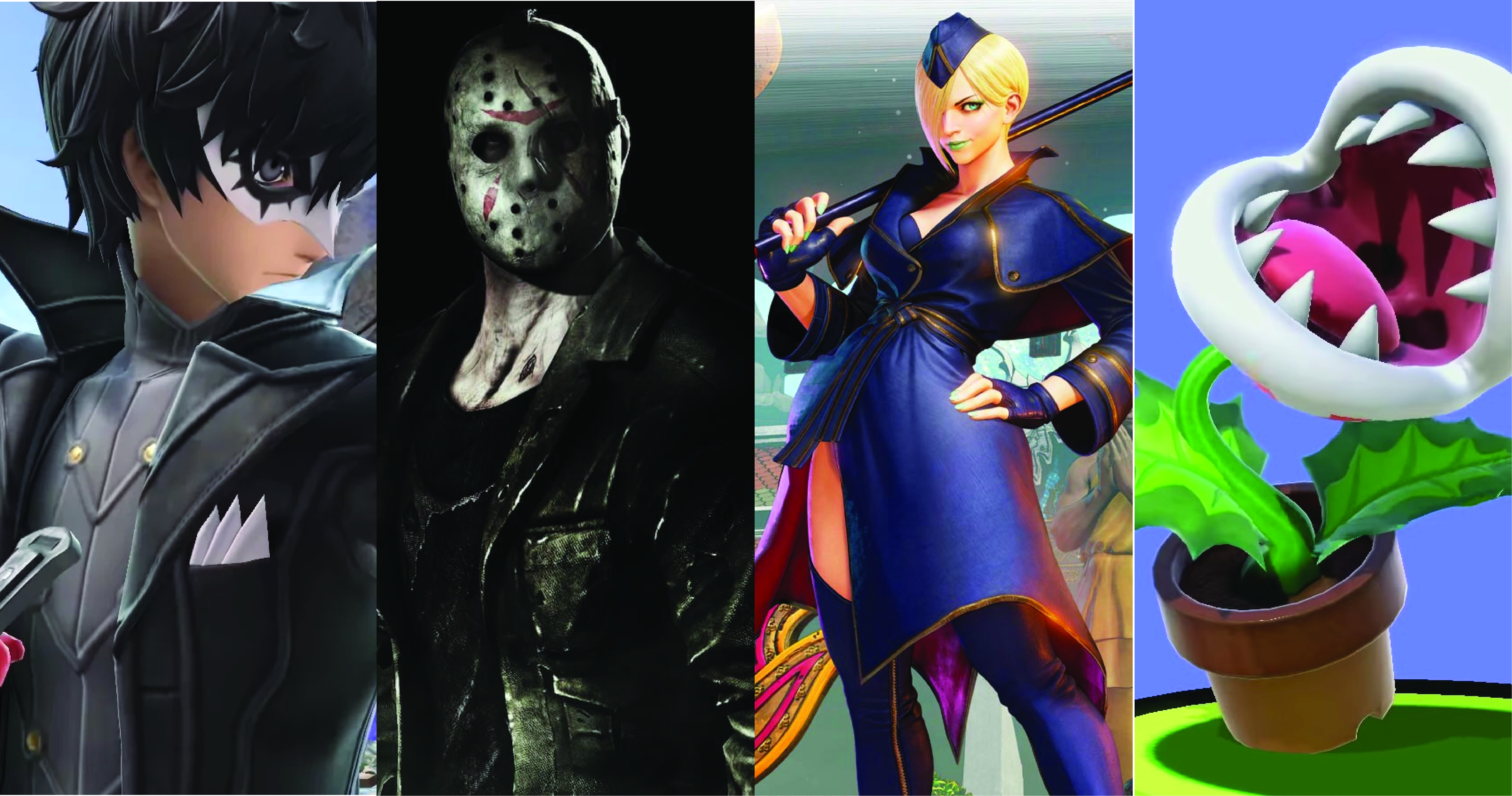 5 Awesome Added DLC Characters (& 5 No One Asked For)