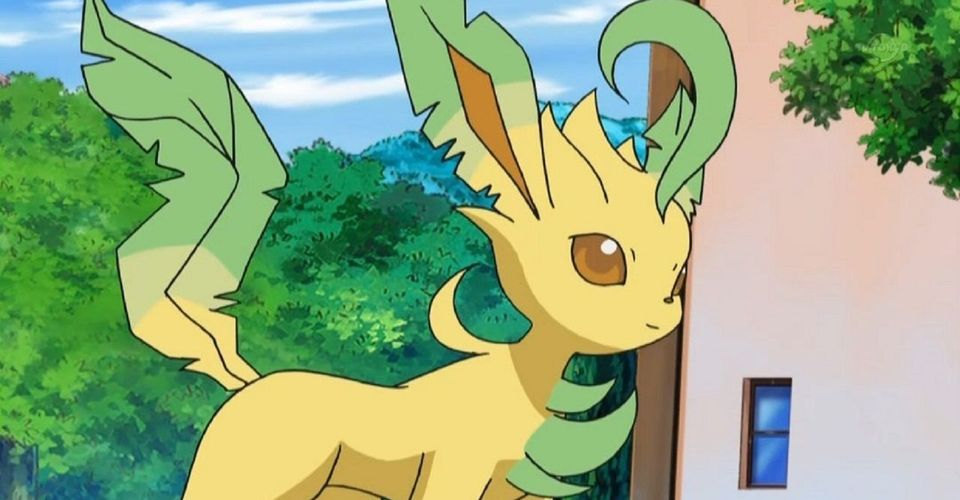 Pokémon: 5 Coolest Grass-Type Pokémon Designs (& 5 Of The Worst)