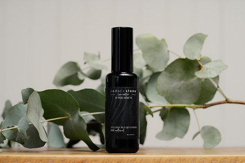Cedar and Stone Vitamin B5 and Quandong Serum 50 ml