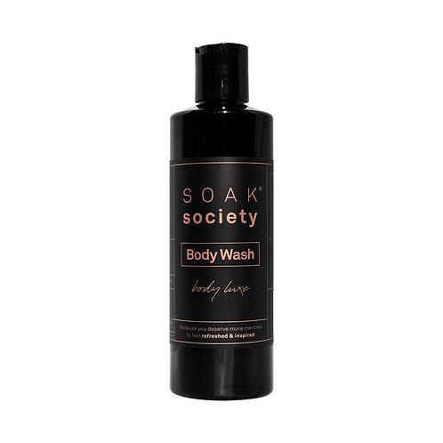 Society Soak Body Luxe Body Wash