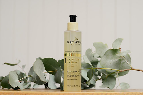 Eco by Sonya Driver Super Citrus Cleanser 175ml