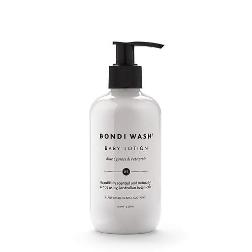 Bondi Wash Baby Lotion 250ml