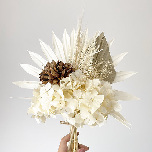DRIED BOUQUET - Simplicity