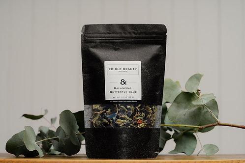 Edible Beauty Balancing Butterfly Blue Tea 55g