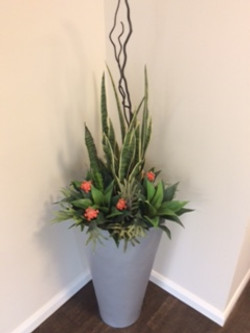 Extra Large Flower Arrangement