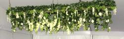 Hanging Flower Ladder