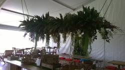Hanging Foliage Ladder