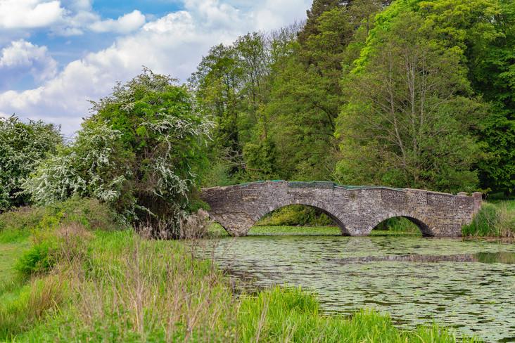 Waverley Abbey Bridge