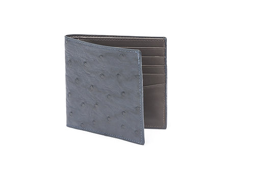 Ostrich Hipster Wallet