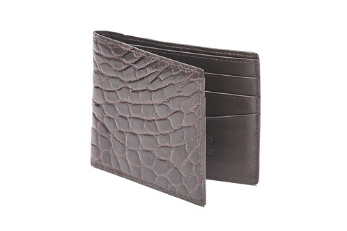 Glazed Alligator Bifold