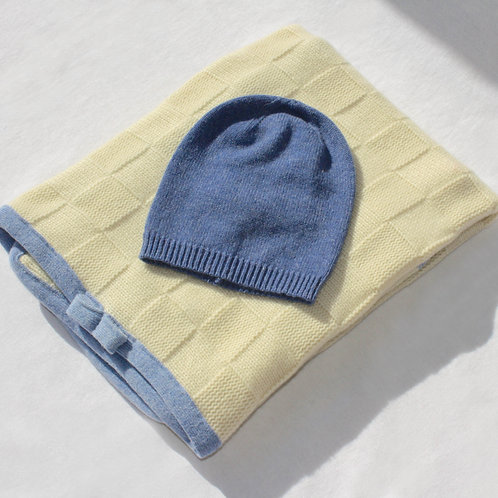 Youth Cashmere Hat
